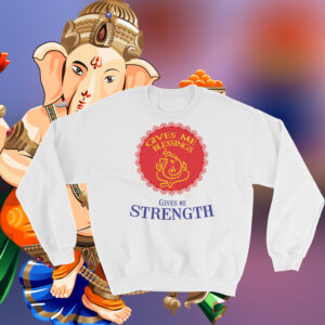 Ganesh Sweatshirts