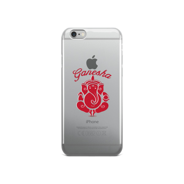 Ganesha - iPhone 5/5s/Se, 6/6s, 6/6s Plus Case
