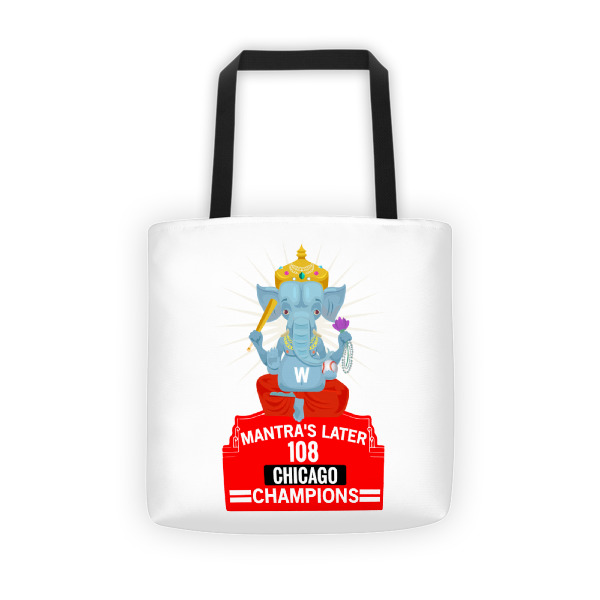 Chicago Champions - Tote bag