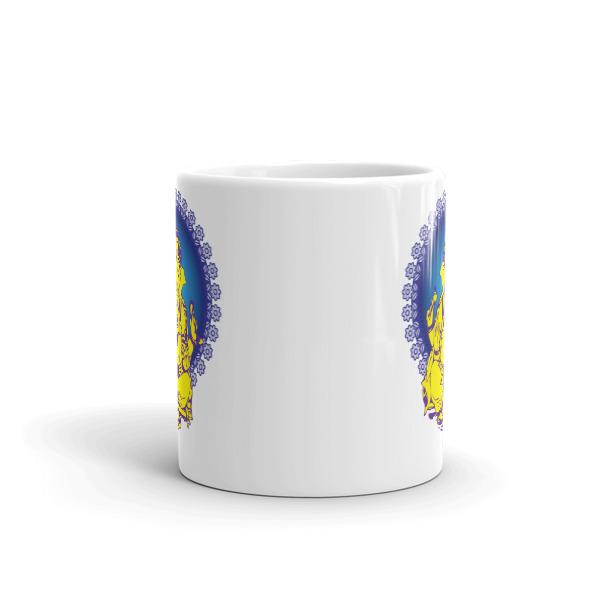 Big Ganesha Coffee Mug