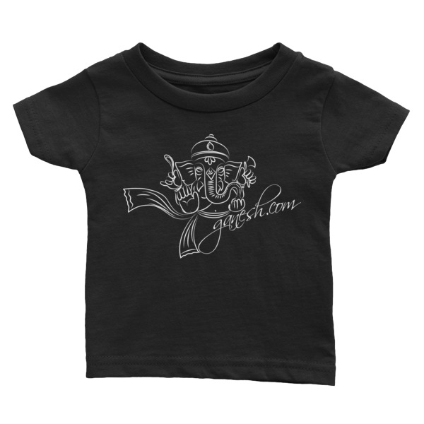Ganesh.com Infant Tee